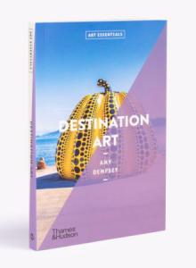 Destination Art: Art Essentials by Amy Dempsey