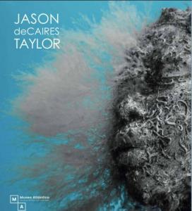 Jason DeCaires Taylor: Museo Atlantico