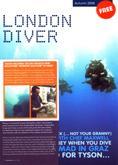 London Diver