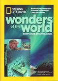 National Geographic Wonders