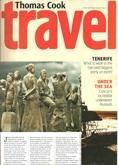 Thomas Cook Travel