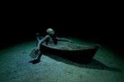 Museo Atlantico_Lanzarote_growth_night_04672_Jason deCaires Taylor_Sculpture