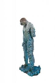 Blue Coral Figure 68