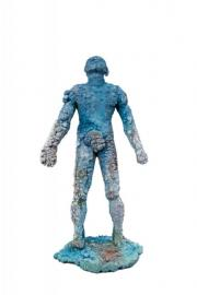 Blue Coral Figure 59