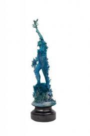 Blue Coral Figure 37