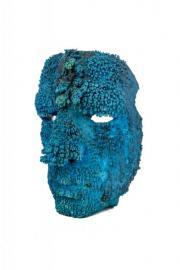 Blue Mask 49, 2021