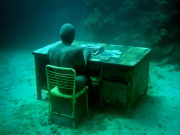 Lost correspondent, Grenada