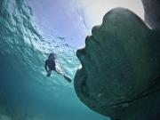 Ocean Atlas, Bahamas