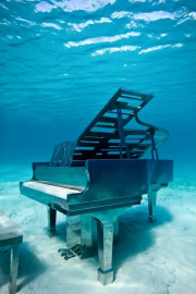 Piano_Bahamas_clean_Jason deCaires Taylor_Sculpture