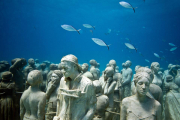 Silent_Evolution_Mexico_clean_Jason deCaires Taylor_Sculpture