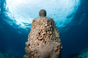 The Listener_Mexico_Clean_01_Jason deCaires Taylor_Sculpture