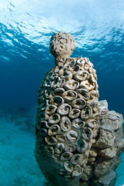 The Listener_Mexico_Clean_02_Jason deCaires Taylor_Sculpture