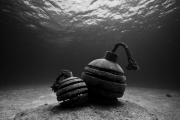Time Bomb_Mexico_clean_8353_Jason deCaires Taylor_Sculpture