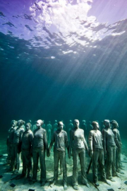Vicissitudes_Grenada_clean_011_Jason deCaires Taylor_Sculpture