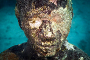 Vicissitudes_Grenada_coral_020_Jason deCaires Taylor_Sculpture