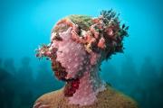 Vicissitudes_Grenada_coral_043_Jason deCaires Taylor_Sculpture