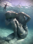 Ocean Atlas by Jason deCaires Taylor